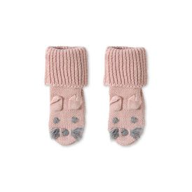 STELLA McCARTNEY KIDS Shoes & Accessories E Pink Flopsy Booties f