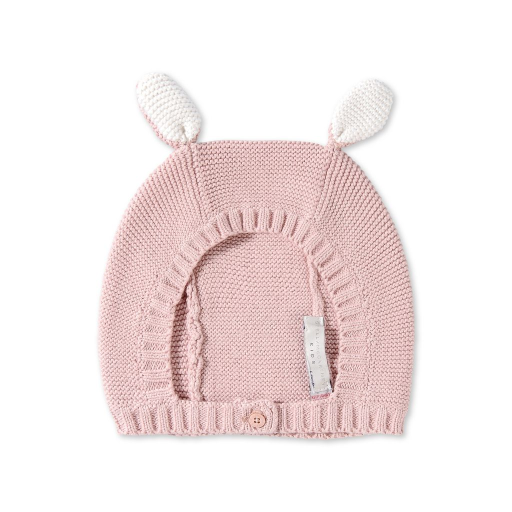 Pink Chips Hat - STELLA MCCARTNEY KIDS