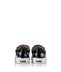 KARL LAGERFELD Karl Around the World Sneakers 8_d