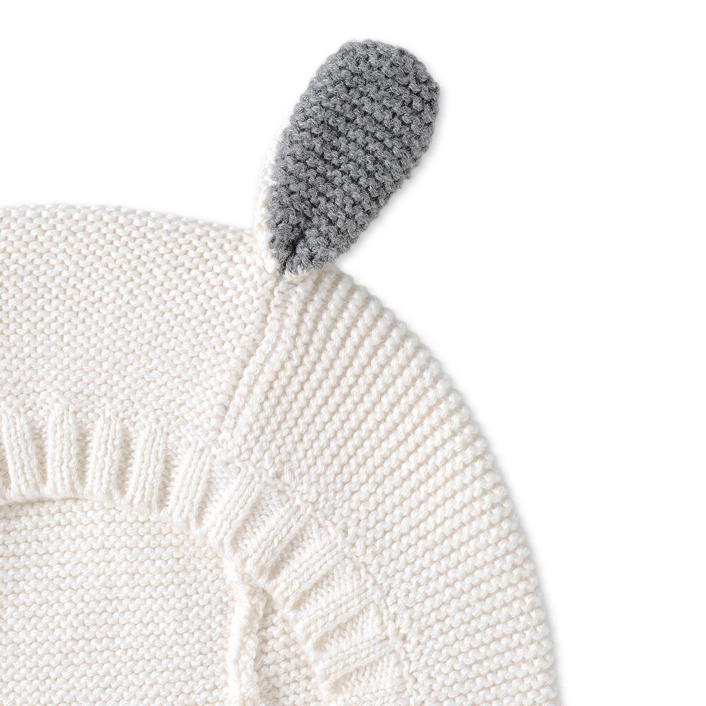 Cream Chips Hat - STELLA MCCARTNEY KIDS