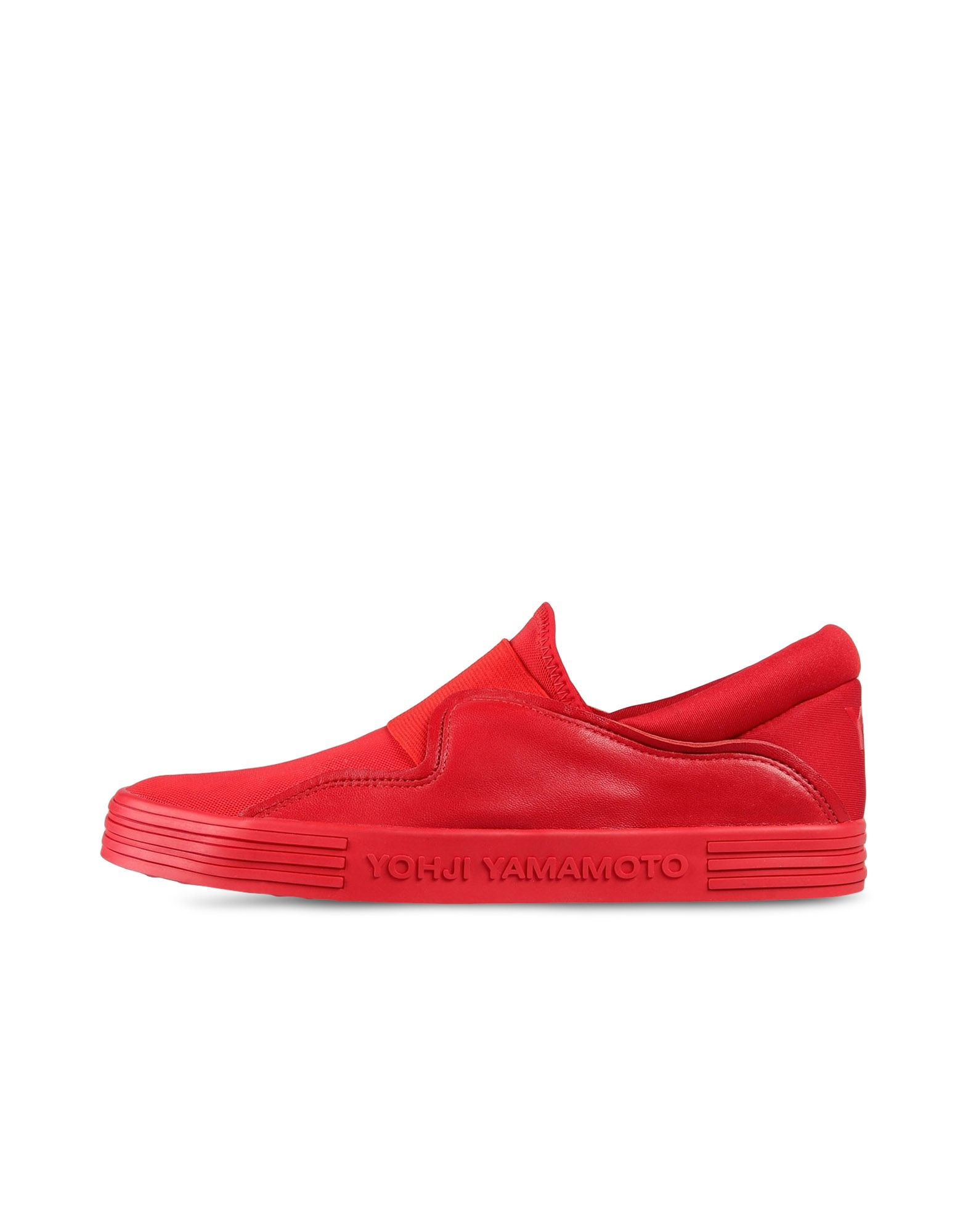 ... Y-3 Y-3 SUNJA SLIP ON Sneakers Woman ... d966e5fdf