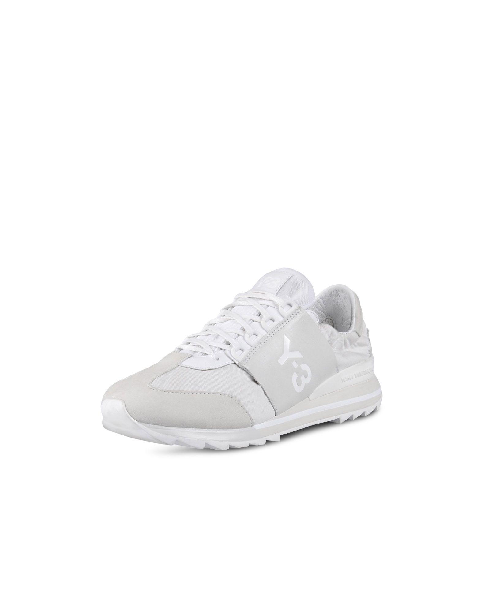 447f1742c42ce ... Y-3 Y-3 RHITA SPORT Sneakers Woman ...