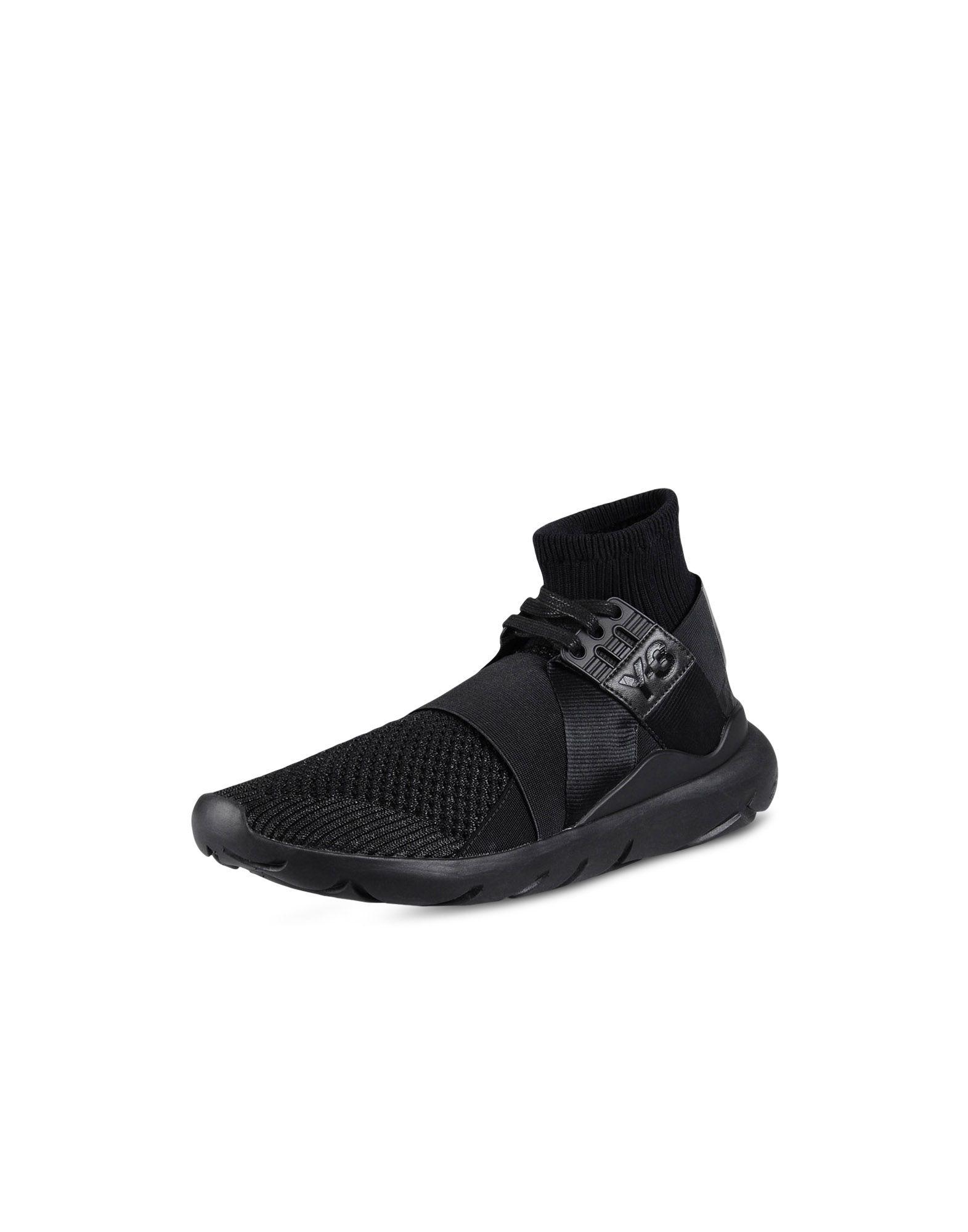 247656080b10f Y 3 QASA ELLE LACE KNIT Sneakers for Women