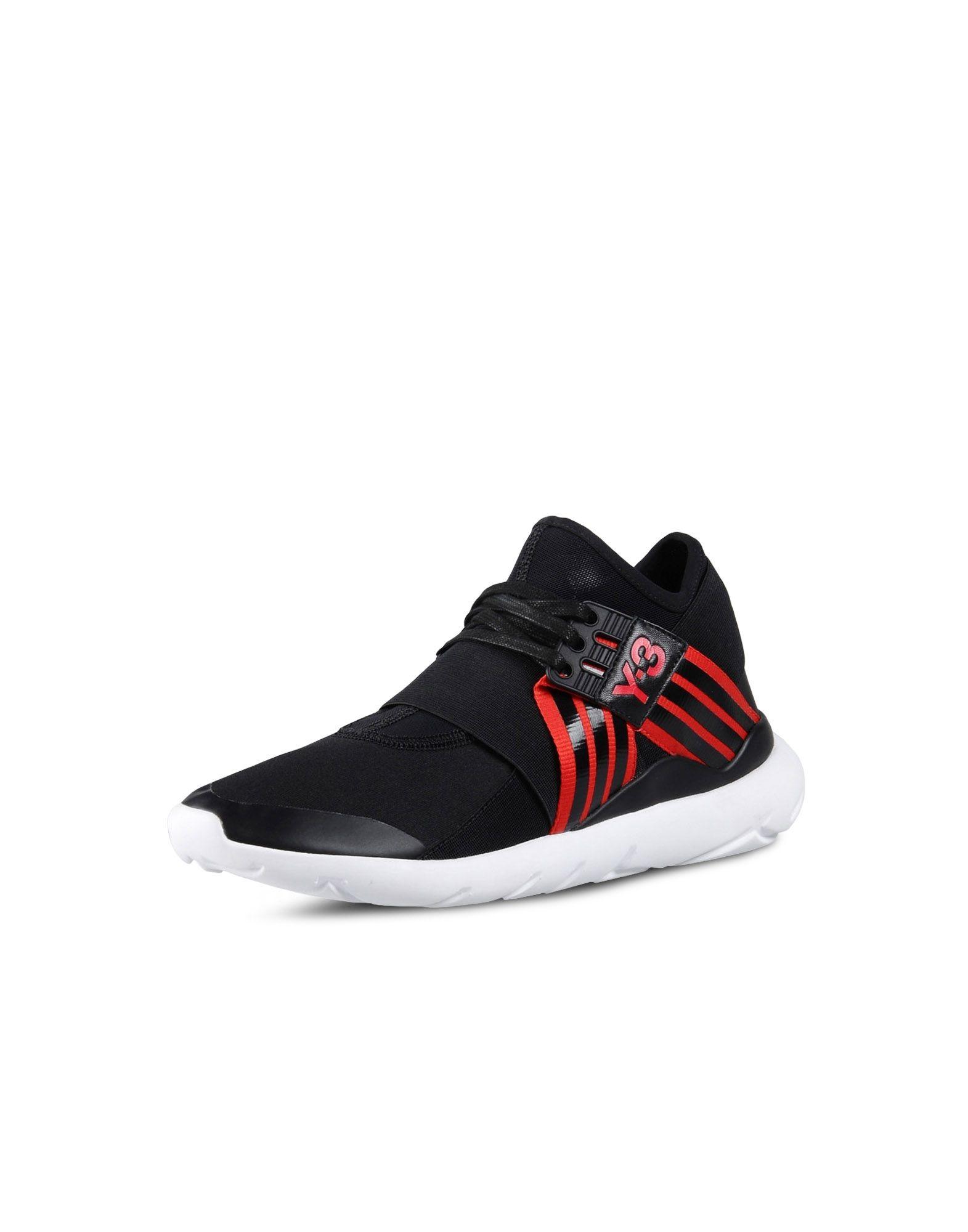 Y-3 QASA ELLE LACE Shoes woman Y-3 adidas