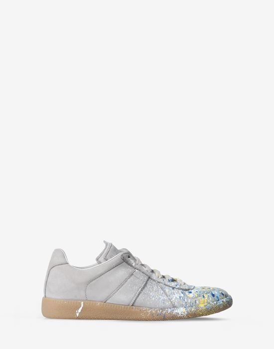 MAISON MARGIELA 22 Paint drop  Replica  sneakers Sneakers       pickupInStoreShipping info   ccc280e85d