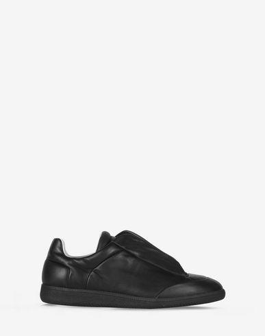 MAISON MARGIELA 22 Sneakers U Calfskin 'Future' low top sneakers f
