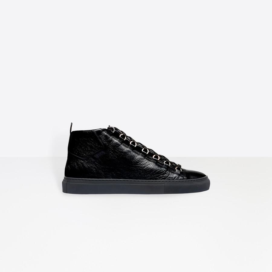 nouveau concept 3fcda 5c989 High Sneakers Black for Men   Balenciaga