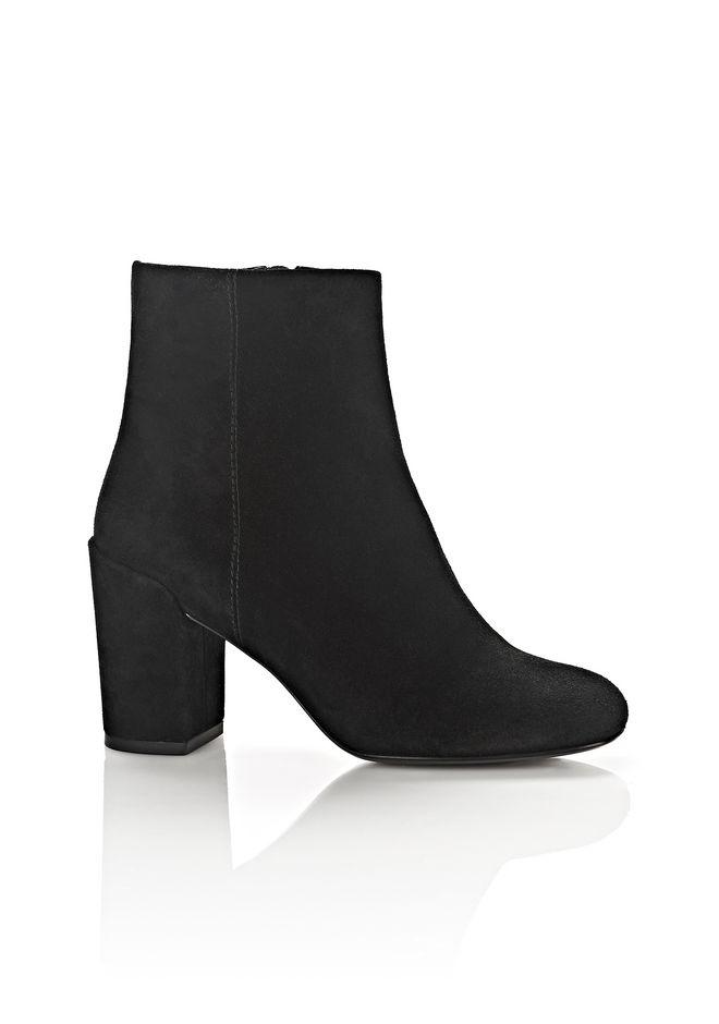 ALEXANDER WANG Boots HANA SUEDE BOOTIE