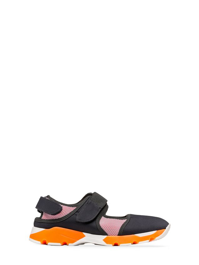 Marni Techno fabric sneakers AYofZMxm2H