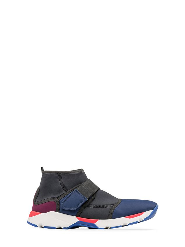 Marni Techno fabric sneaker