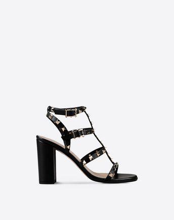 VALENTINO Rockstud sandal 44978444OK