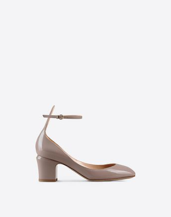 VALENTINO Pump Tan-Go 44979671OR