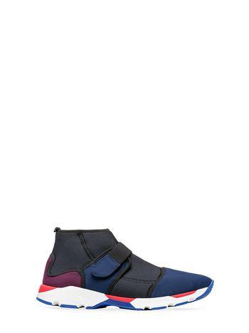 Marni Scuba sneaker in technical fabric Man