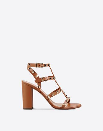 VALENTINO GARAVANI Sandal D PW2S0F14SLY 0VP f
