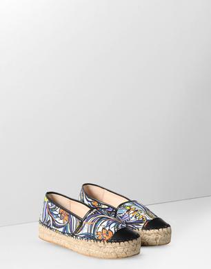 Chaussures - Espadrilles Emilio Pucci x8LUzVE5S