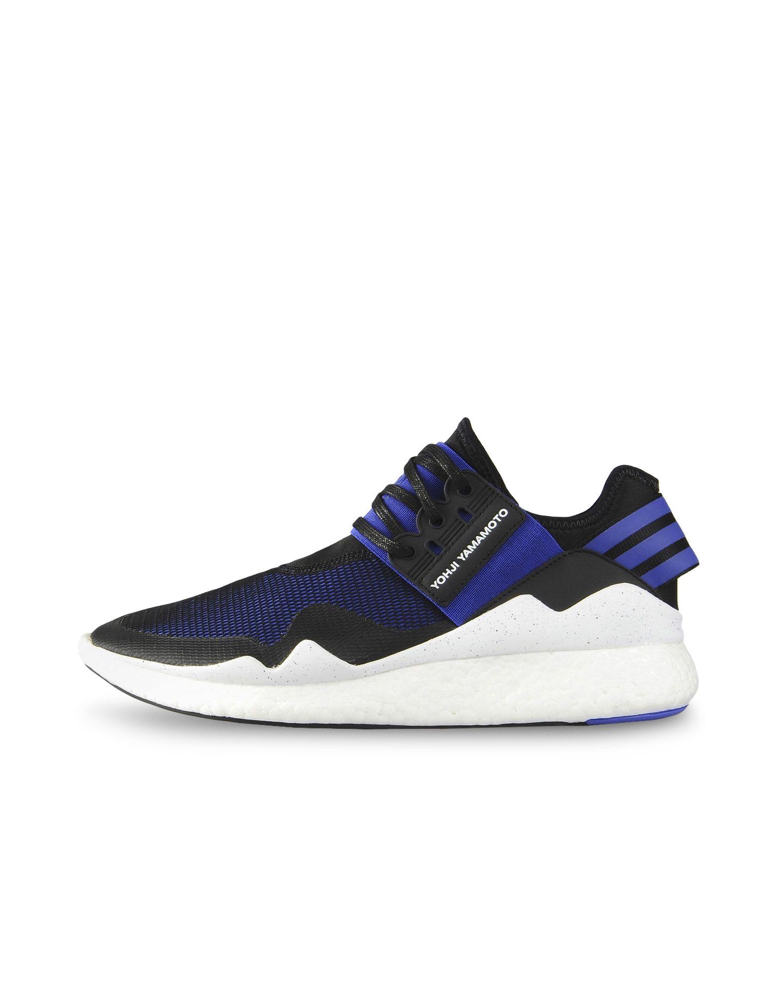Y 3 RETRO BOOST Sneakers Adidas Y 3 Officiel Websted  Adidas Y 3 Official Site
