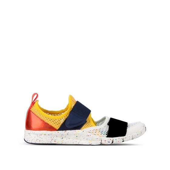 White Zilia Shoes - Adidas By Stella Mccartney