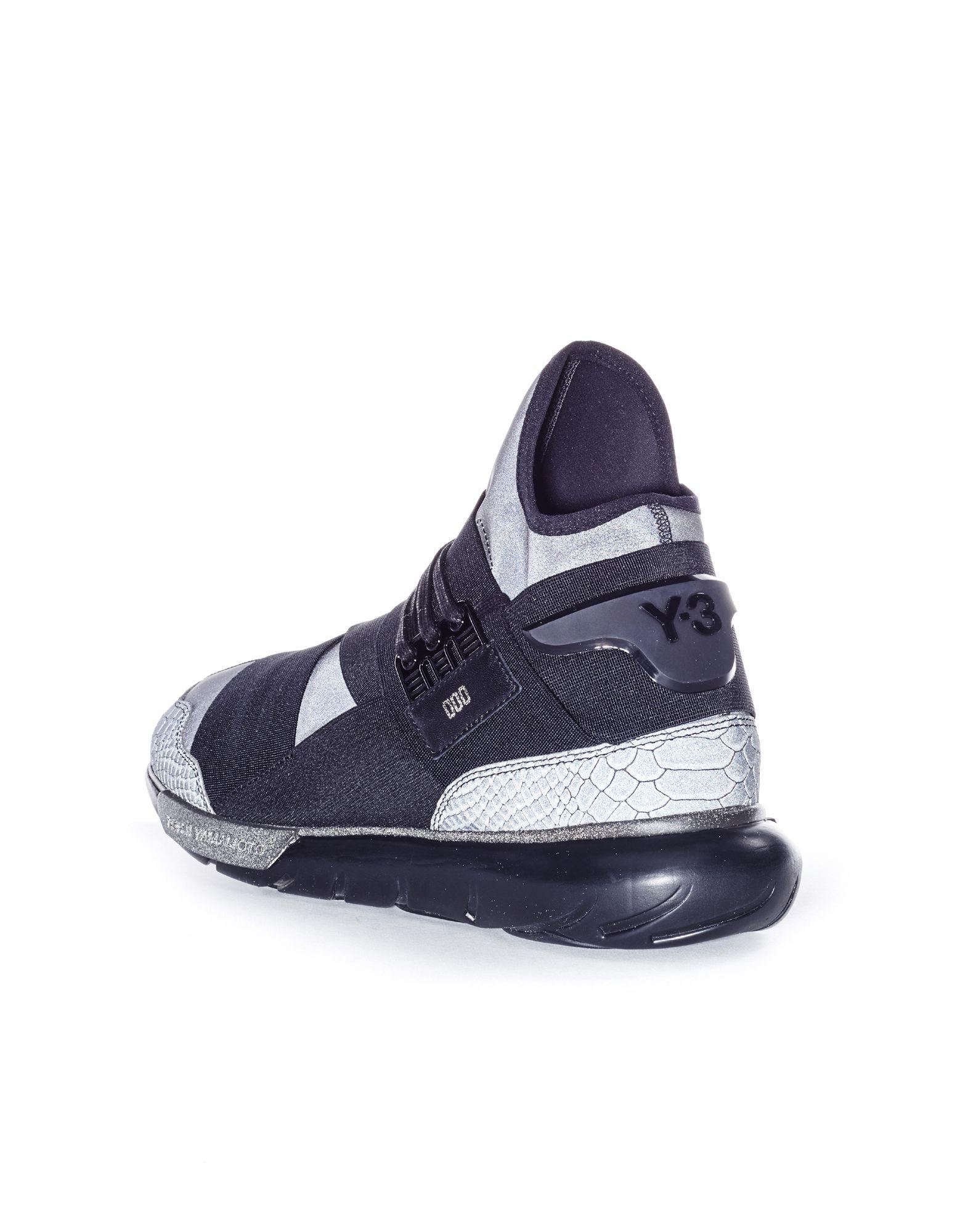 8e8e7830c9975 ... Y-3 Y-3 Qasa 300 Sneakers Man e ...
