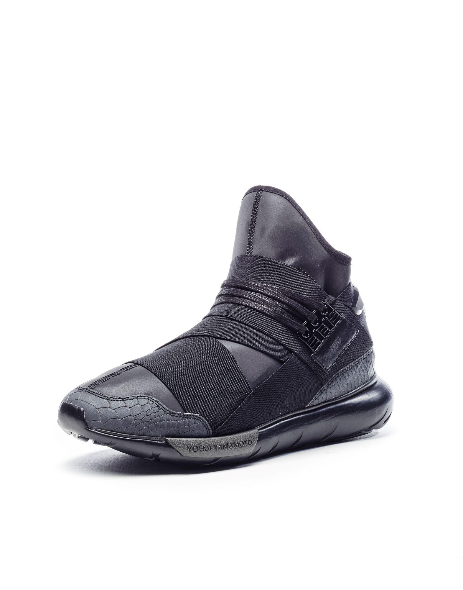 4098b5e4a6f72 ... Y-3 Y-3 Qasa 300 Sneakers Man f ...