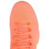 ADIDAS by STELLA McCARTNEY Orange Barricade Tennis Shoes adidas Footwear D a