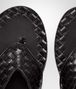 BOTTEGA VENETA CONYER THONG SANDAL IN NERO INTRECCIATO CALF Sneaker or Sandal Man ap