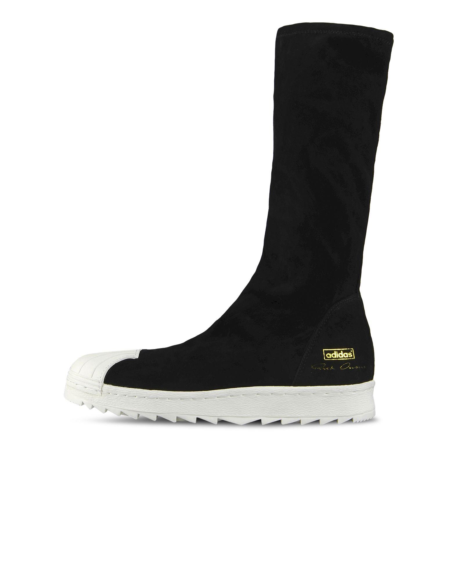 bab7e7dc9ec6bc ... RICK OWENS RO SUPERSTAR RIPPLE Sneakers E ...