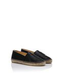 K/ESPADRILLE LEATHER