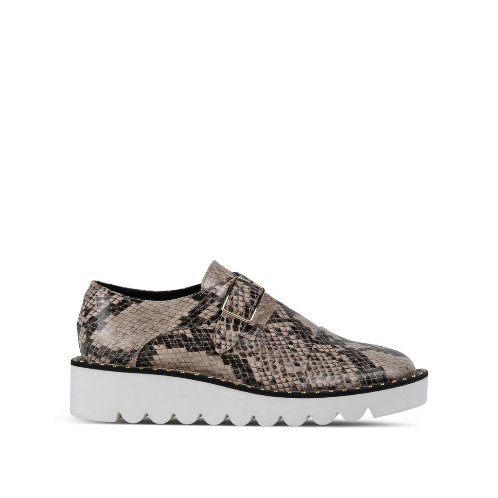 Shell Odette Brogues - STELLA MCCARTNEY