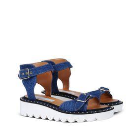 Denim Odette Sandals