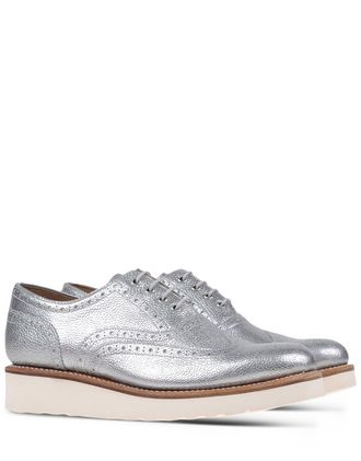 'Emily' brogues