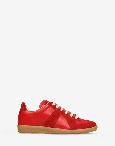 MAISON MARGIELA Sneakers D 'Replica' sneakers f
