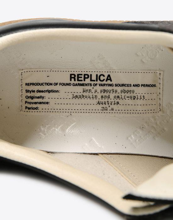 MAISON MARGIELA 'Replica' sneakers Sneakers D a