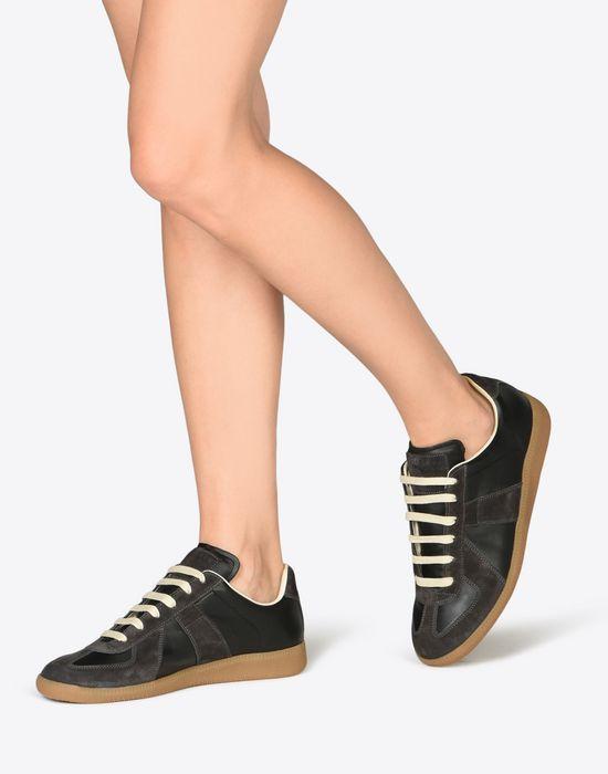 MAISON MARGIELA 'Replica' sneakers Sneakers D b