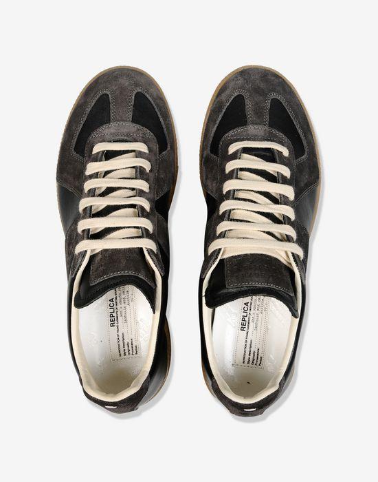 MAISON MARGIELA 'Replica' sneakers Sneakers D d