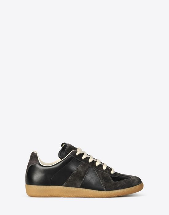 MAISON MARGIELA 'Replica' sneakers Sneakers D f