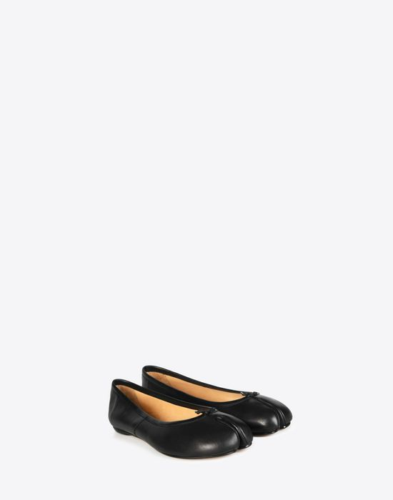 Maison Margiela Tabi Leather Flats newest for sale quality from china cheap discount pick a best discount 2014 new N9PKhw