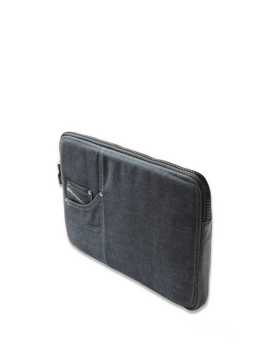 "DIESEL NEOSOLE DENIM 13"" Briefcase E a"