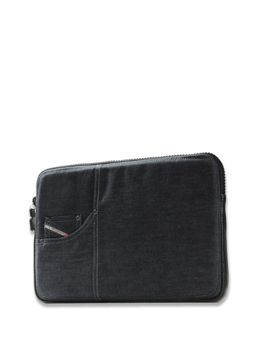 "DIESEL NEOSOLE DENIM 13"" Briefcase E f"