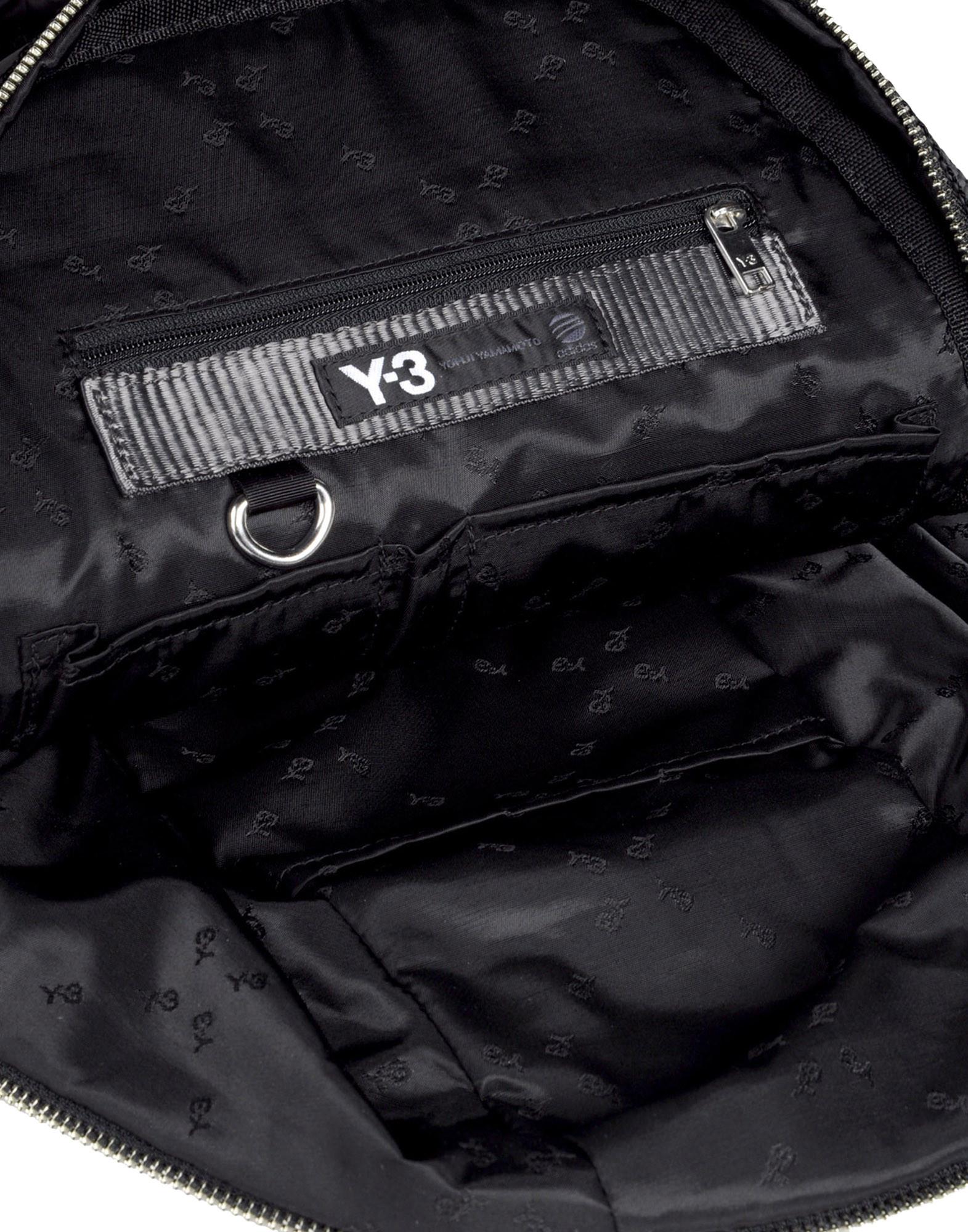 Y 3 Future Sport Backpack Backpacks   Adidas Y-3 ... 875f58cdae