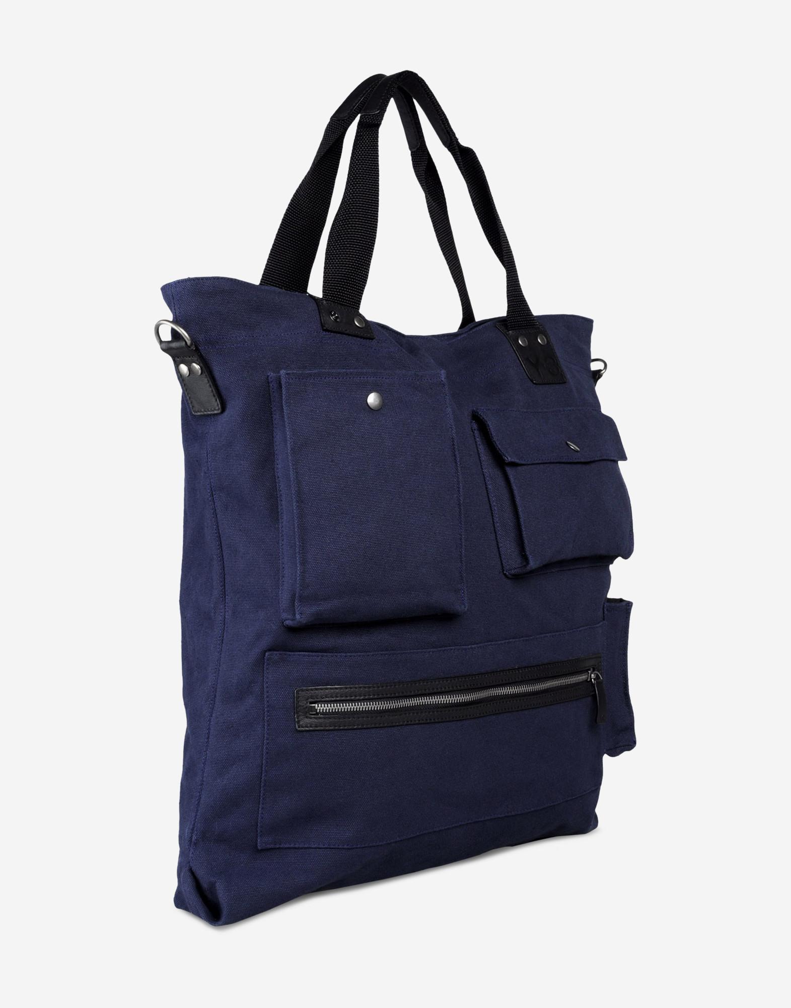 ea8b3f607eb1 ... f  Y-3 Y-3 Shopper Large fabric bag E r ...