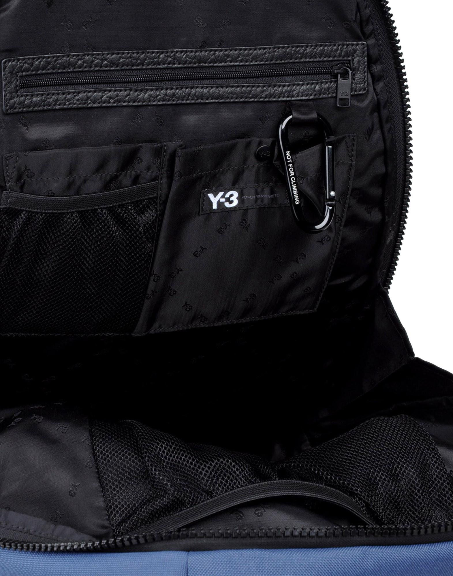 55683366347 Y 3 Future Sport Backpack Backpacks   Adidas Y-3 ...