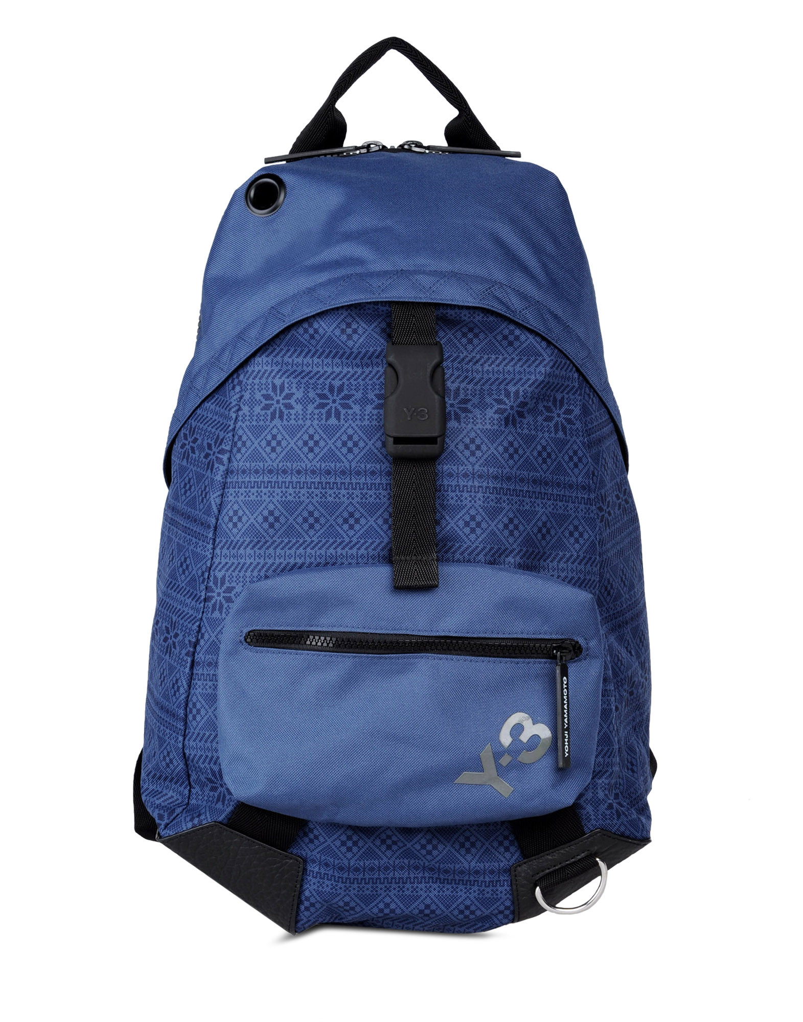... Y-3 Y-3 Future Sport Backpack Backpack Man f ... 49dc6f7e7044f