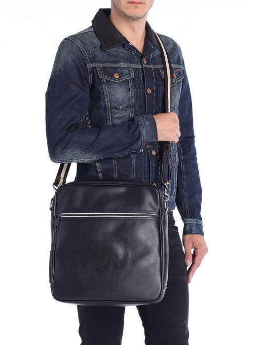 DIESEL CHACHI Crossbody Bag U d
