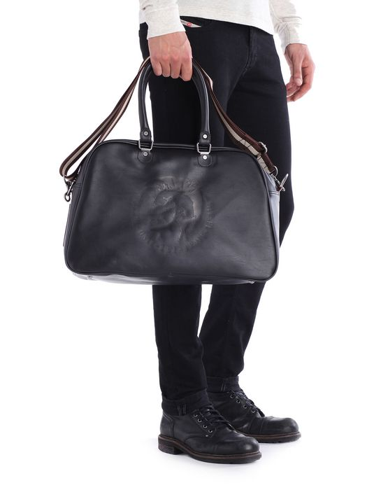 DIESEL FONZIE Travel Bag U r