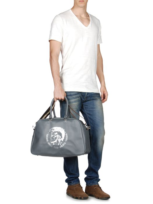 DIESEL FONZIE Travel Bag U b