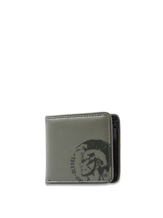 DIESEL HAPPY HIRESH SMALL Wallets U f