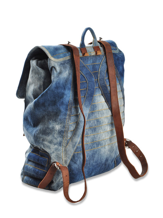 DIESEL BACKY Backpack E e