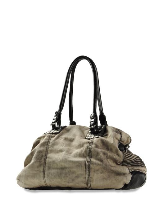 DIESEL BRAVE ART Handbag D f