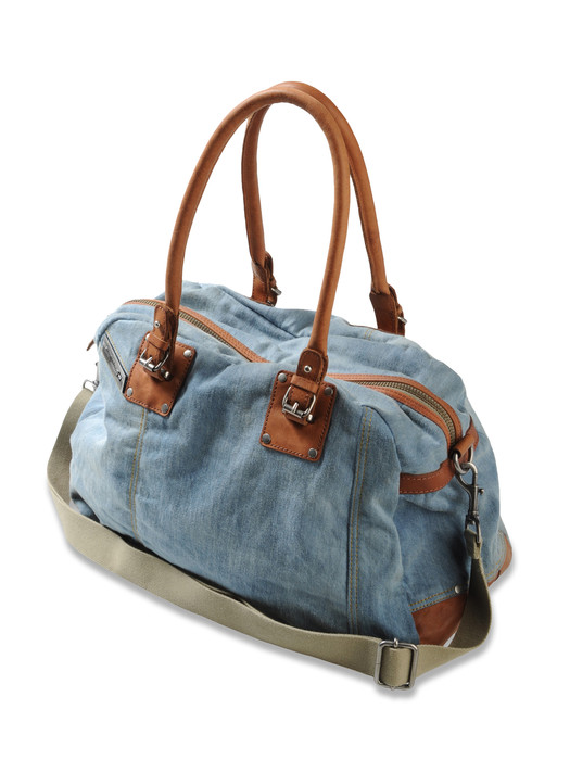 DIESEL BRAVE ART Handbag D a