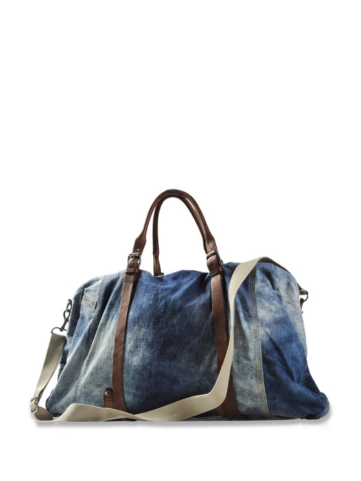 DIESEL DUFFIE Travel Bag E f